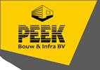 Peek Bouw & Infra BV Logo
